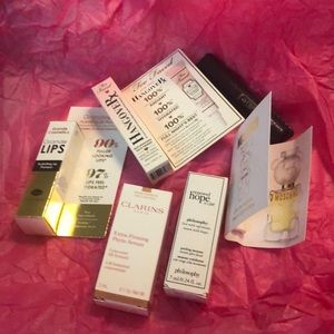 Other - Macy's beauty box